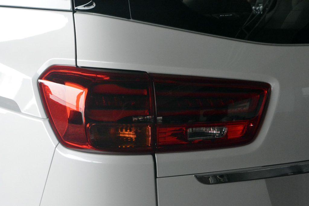 Kia Grand Sedona Diesel