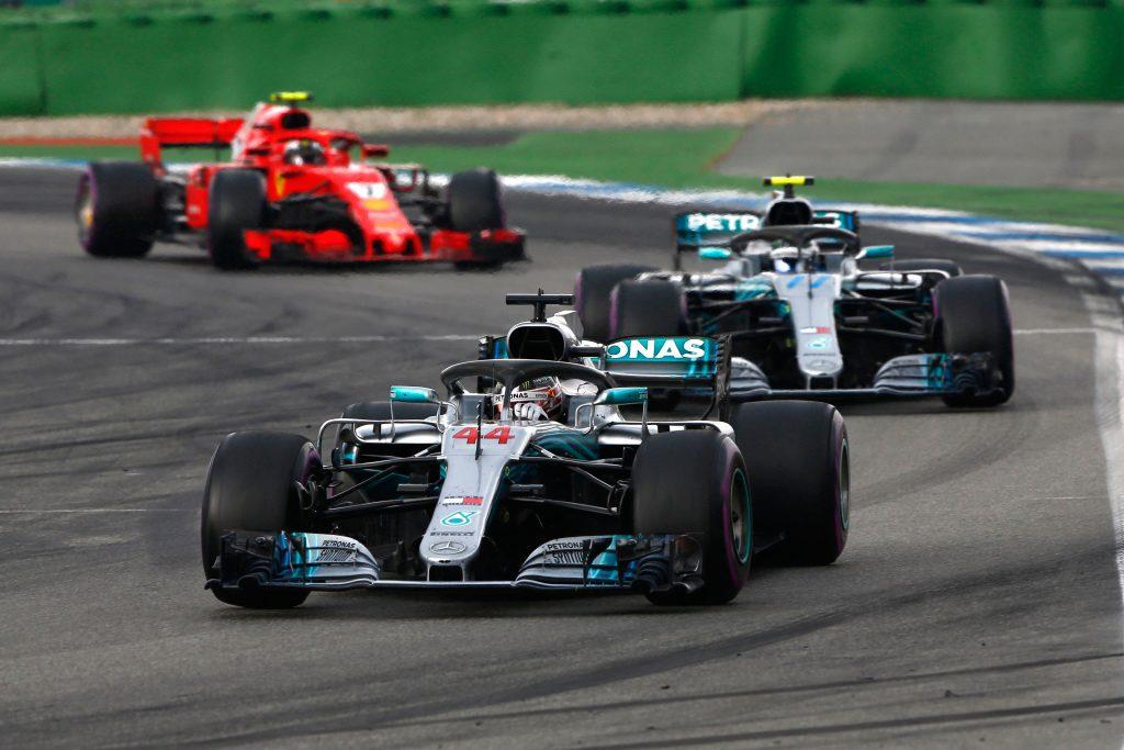 f1 jerman 2018