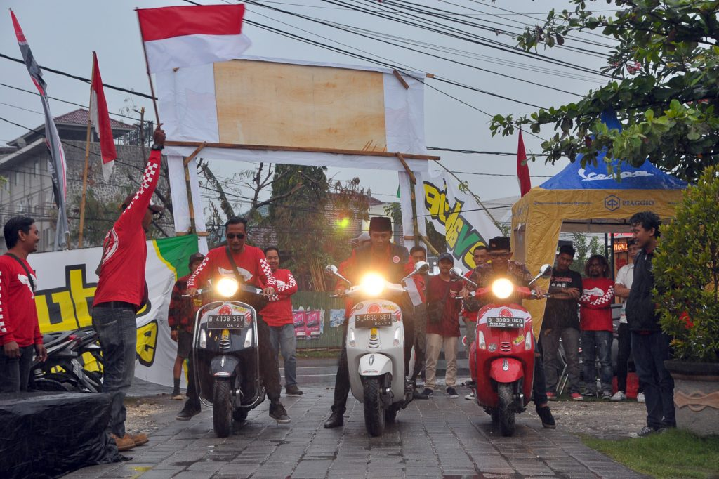 KUTU Community Kumpul di Bali, Ada Apa?
