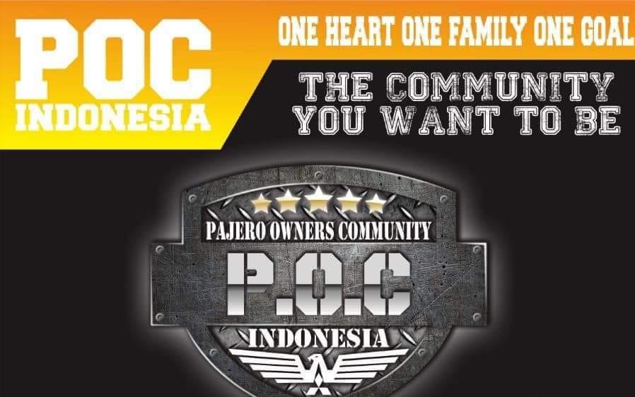 Di Balik Konflik Komunitas Pecinta Pajero Sport