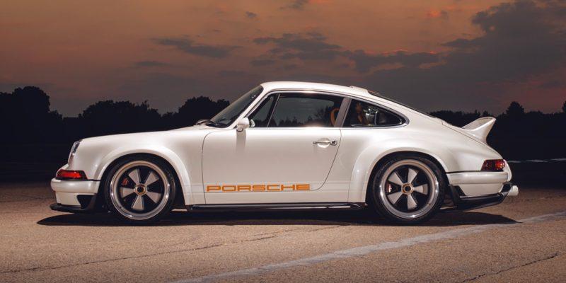 Porsche 911, Pesanan Serba Ringan