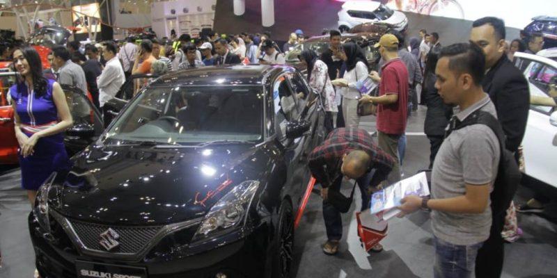 Suzuki Auto Value Tampung Mobil Bekas Lain