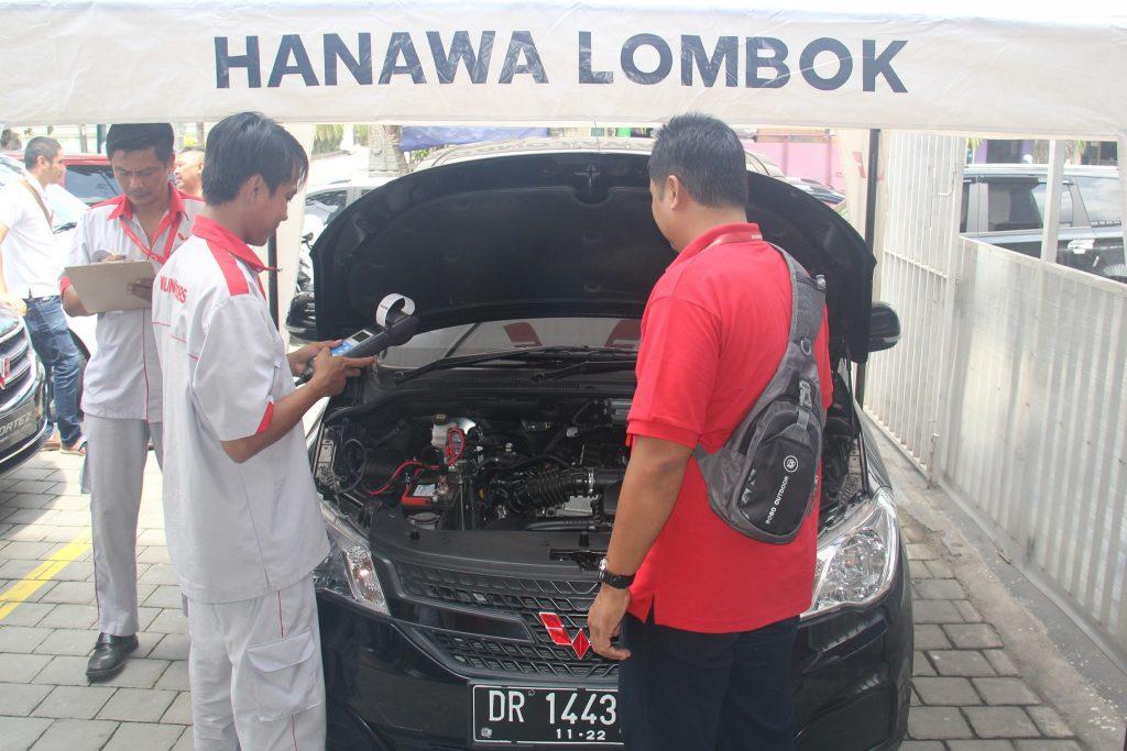 Konsumen Wuling di Lombok Lebih Tenang