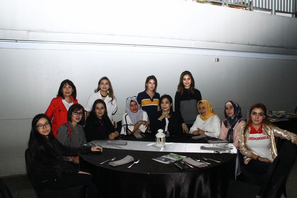 Highlight MBSL Club 11th Annivesary