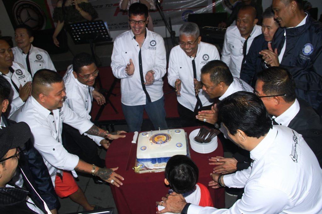 MBSL Club, 11th Anniversary