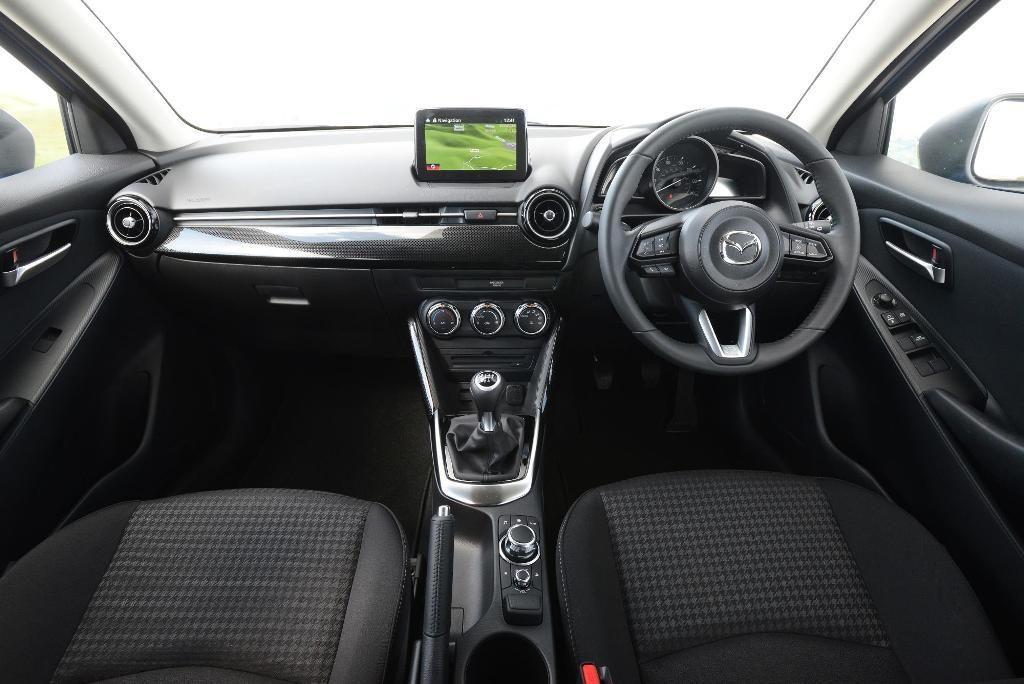 Mazda2 Black+ Edition, Hanya 500 Unit!