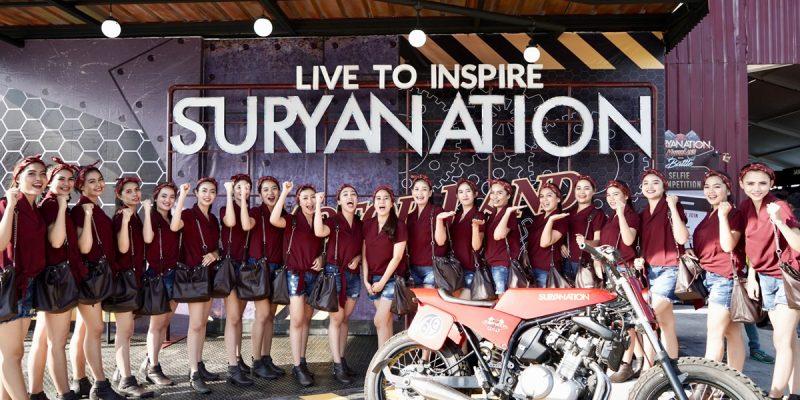 Highlight Suryanation Motorland Battle 2018 Makassar