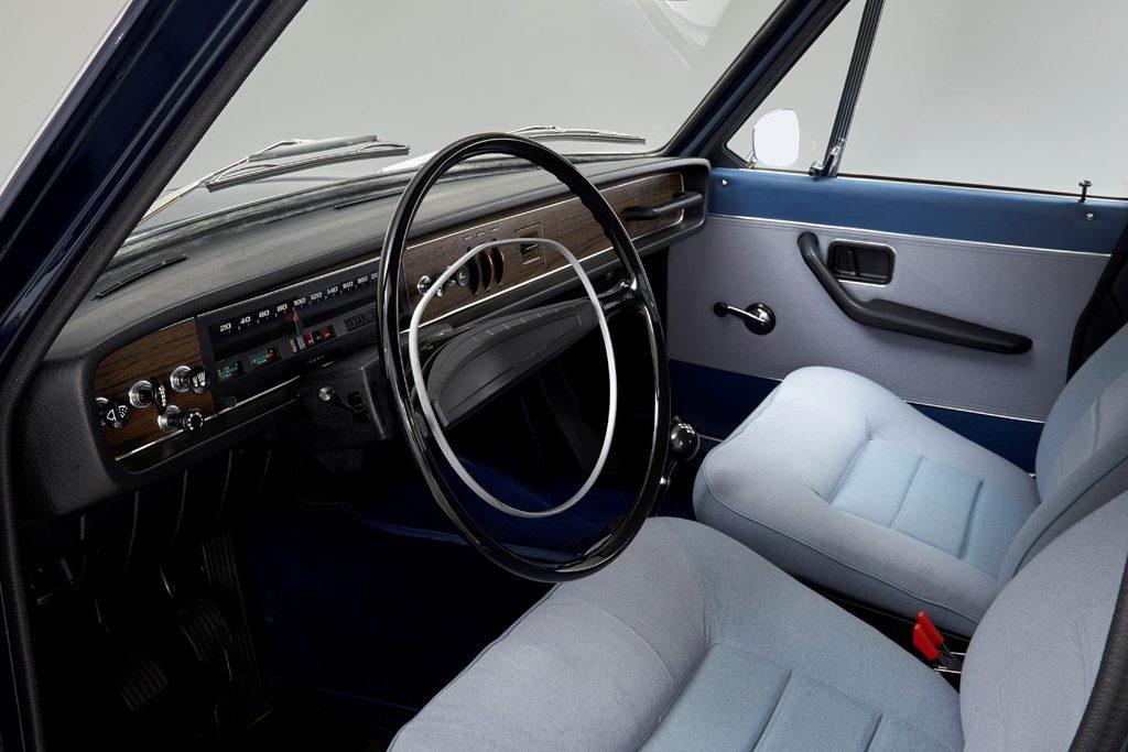 Volvo 164, Jawaban Krisis Global