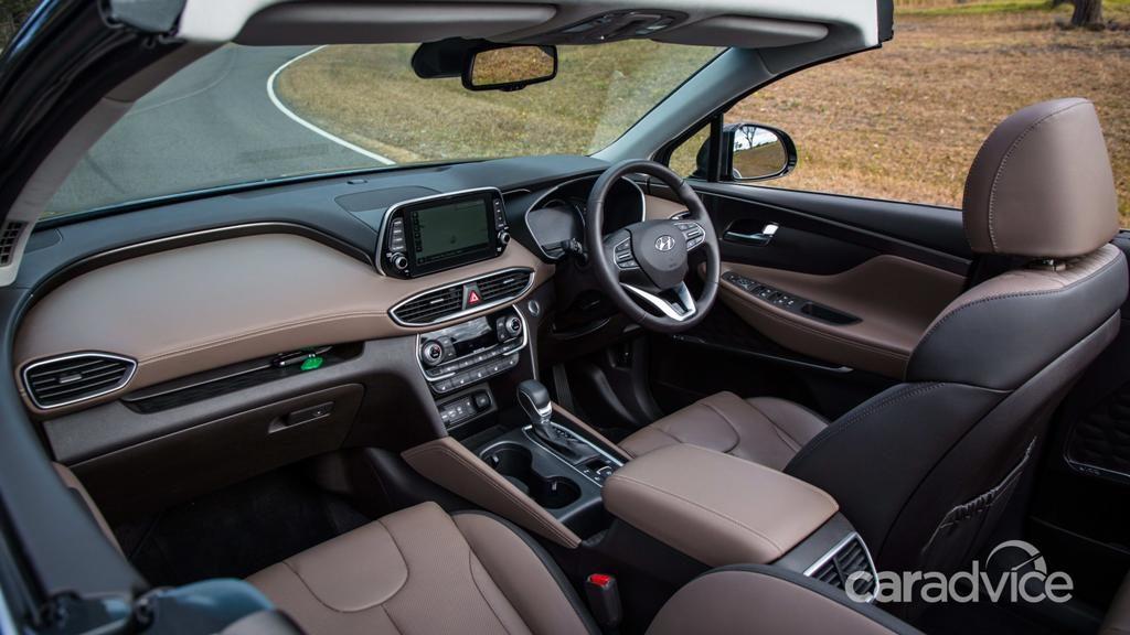 All New Santa Fe Cabriolet, Mau Nikmati Musim Panas?