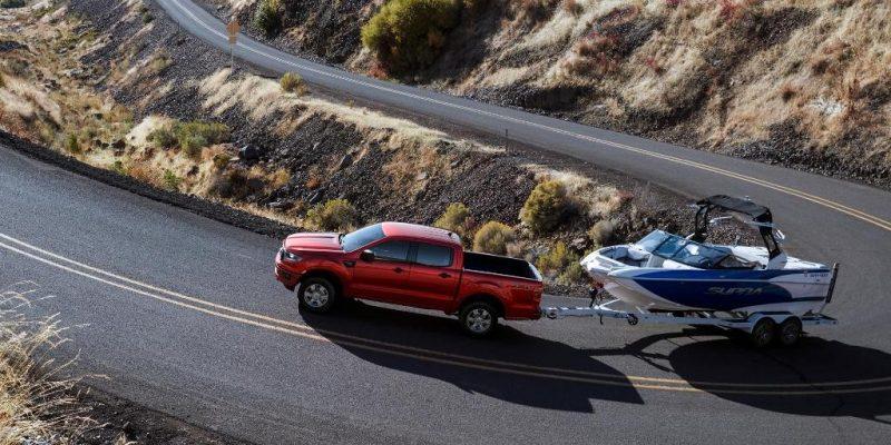 Ford Ranger, Jadi Ransel Terbesar Anda!