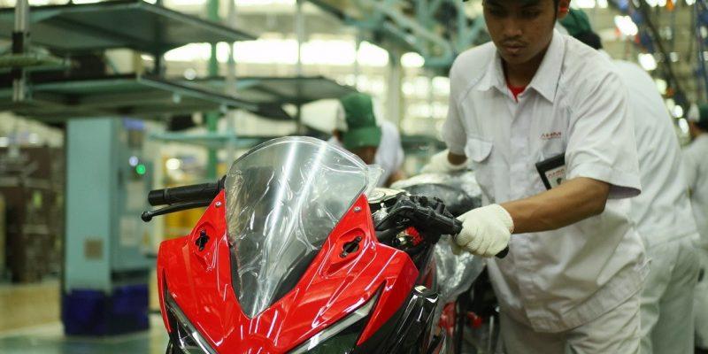 New Honda CBR150R Kini Makin Keren