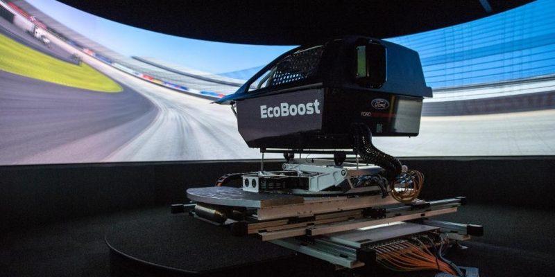 Seperti Apa Ford Performance Siapkan Mobil Balap Millennial