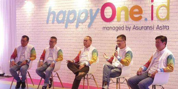 HappyOne.id, Inovasi Digital Terbaru dari Asuransi Astra