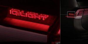Teknologi Pencahayaan Volkswagen untuk Masa Depan