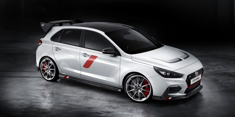 Hyundai i30 N 'N Option', Tarik Audiens Baru!