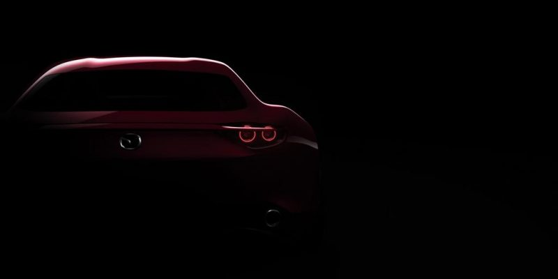 Mazda Tak Lupakan Mesin Rotari Sebagai Bagian Masa Depan