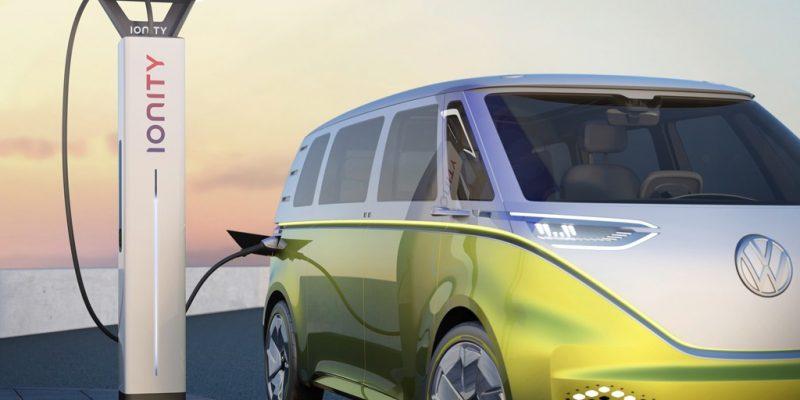 Strategi Volkswagen ID. family Ingin Laris 1 Juta Unit